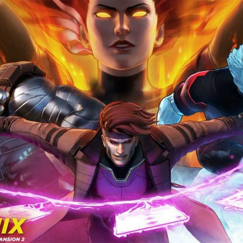 به Marvel Ultimate Alliance 3