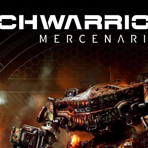 سیستم مورد نیاز بازی Mechwarrior 5: Mercenaries