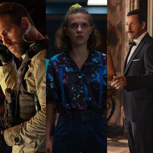 محبوبترین آثار Netflix در ۲۰۱۹