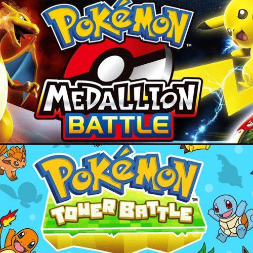 سری Pokémon در فیسبوک