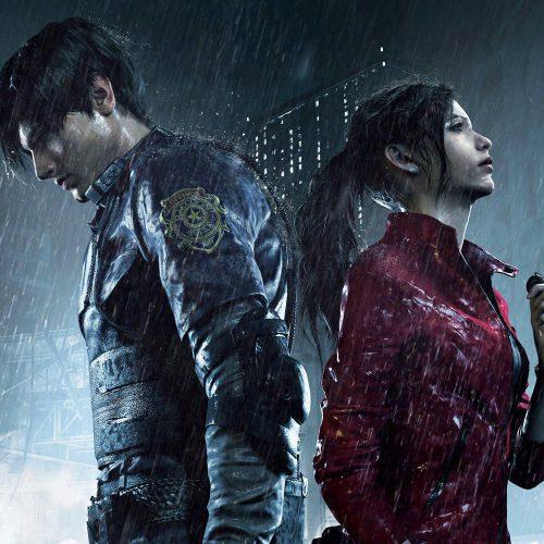 آپدیت جدید Resident Evil 2 Remake