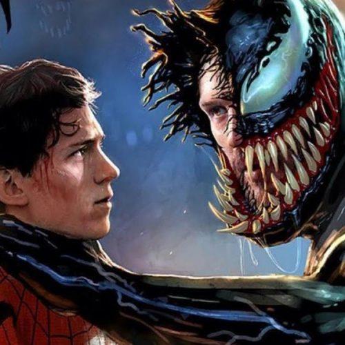 حضور مرد عنکبوتی در Venom 2