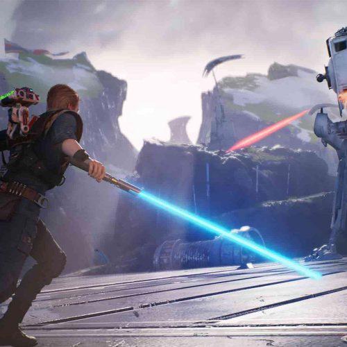 پچ جدید Star Wars Jedi: Fallen Order