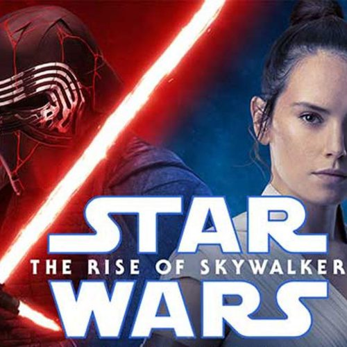 افتتاحیه فیلم Star Wars: The Rise of Skywalker