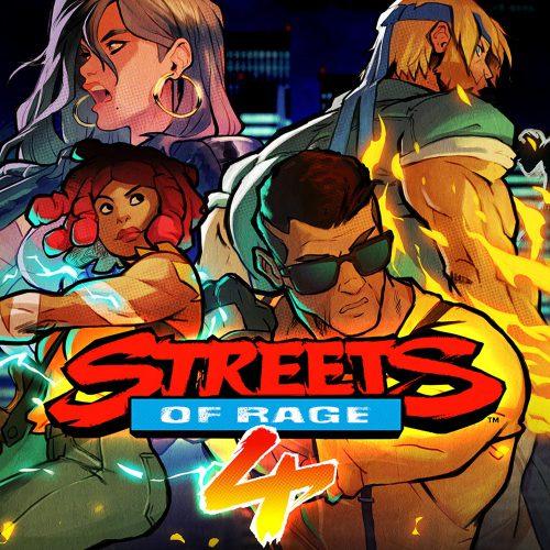 تریلر جدید Streets of Rage 4