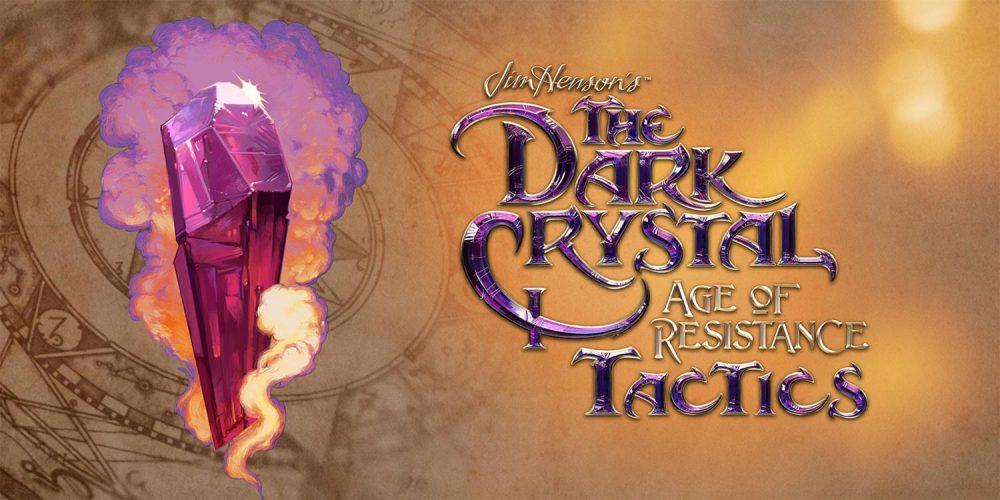 انتشار بازی The Dark Crystal