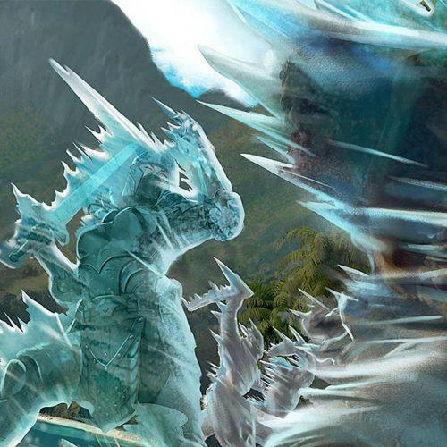 روند ساخت بازی The Elder Scrolls: Legends