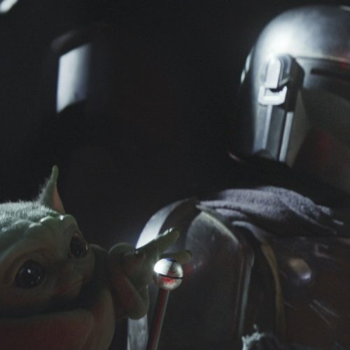 کاراکتر Mandalorian به Star Wars Battlefront 2