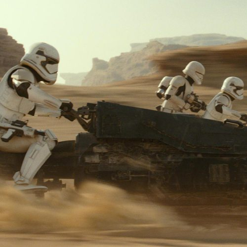 فروش جهانی Star Wars: The Rise of Skywalker