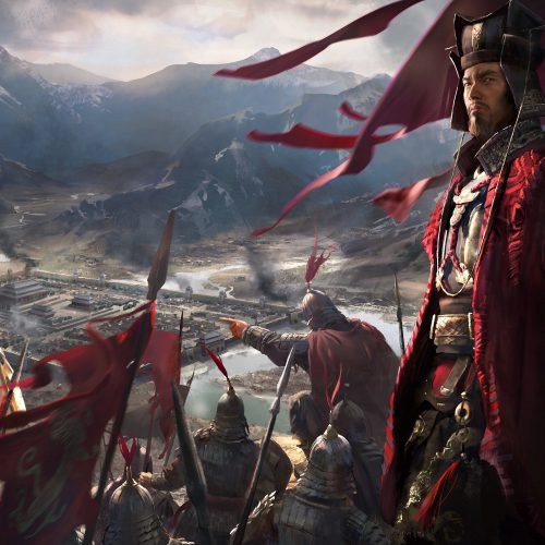 بسته‌ی الحاقی Mandate of Heaven بازی Total War: Three Kingdoms