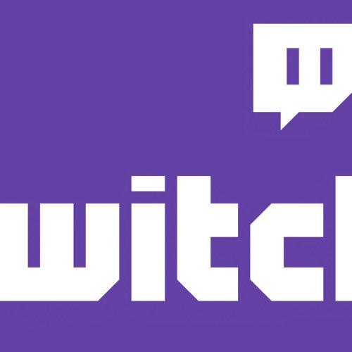 شبکهی Twitch