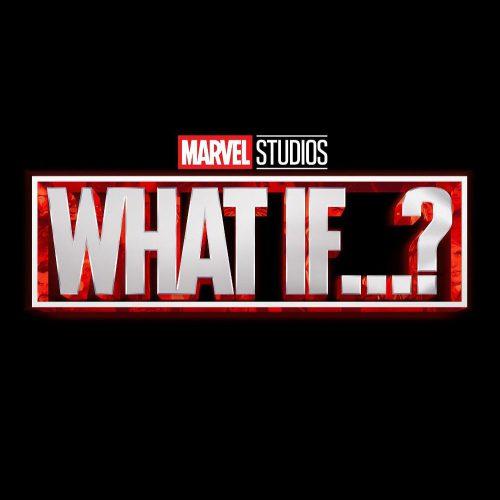 سریال انیمیشنی ?...What If