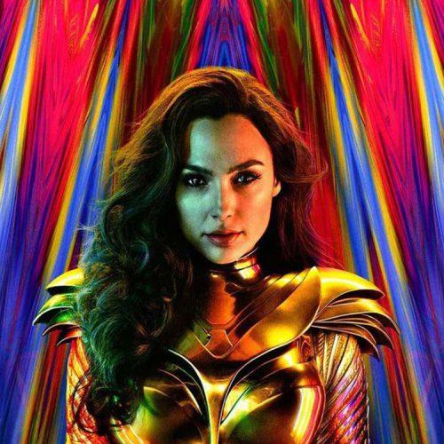 فیلم Wonder Woman 1984