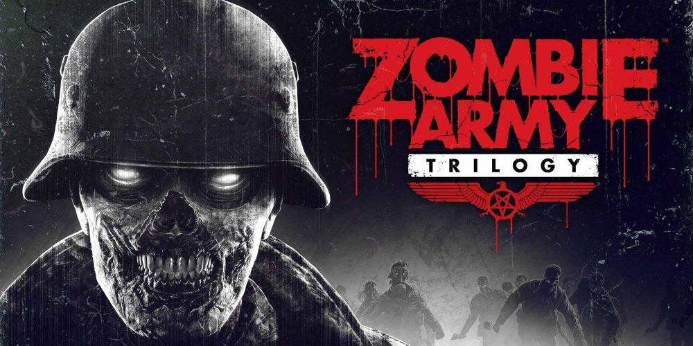 بازی Zombie Army Trilogy برای نینتندو سوییچ