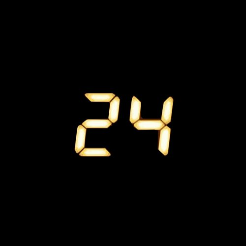 ریبوت سریال 24