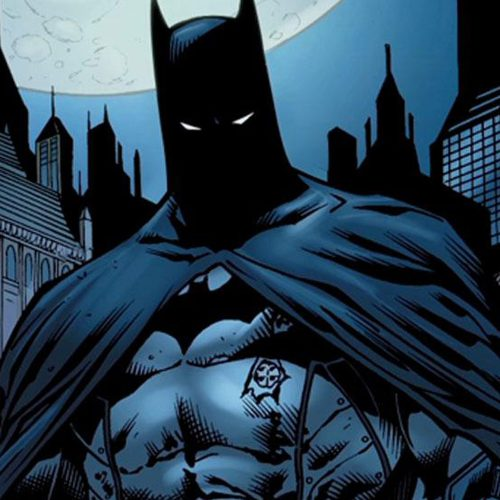 کارگردان The Batman