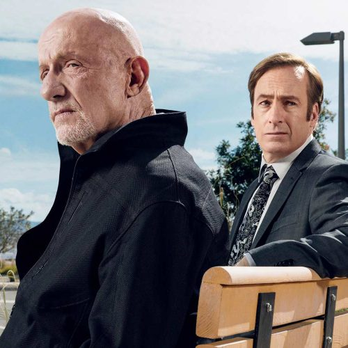 تریلر فصل پنچم Better Call Saul