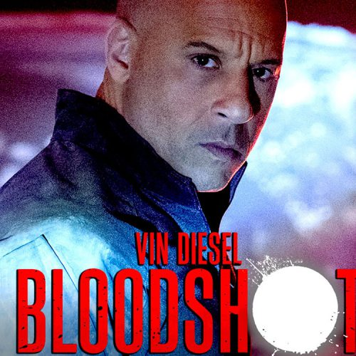 تریلر Bloodshot