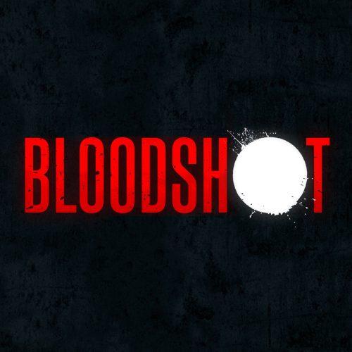 اولین پوستر فیلم Bloodshot