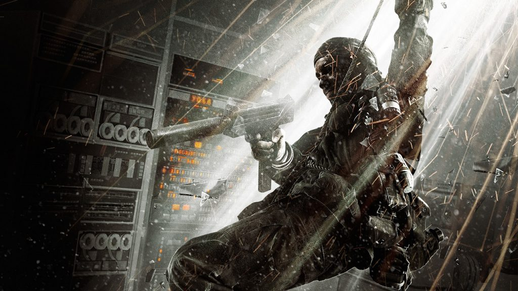 بازی Call of Duty 2020 - جتپک