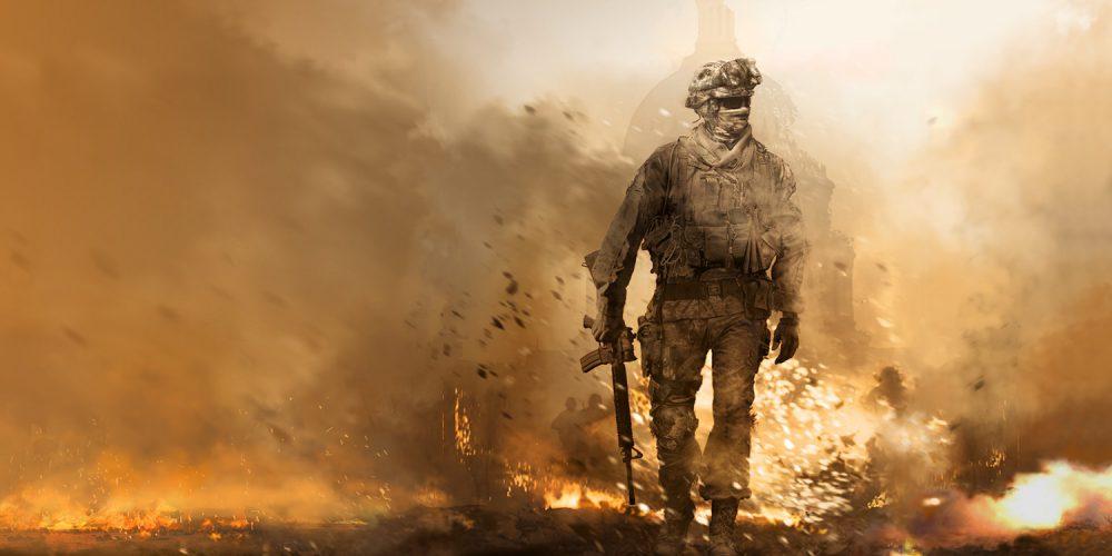 مراحل بازی Call of Duty: Modern Warfare 2019