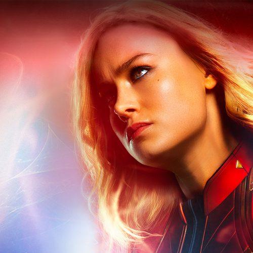 دنبالهی Captain Marvel