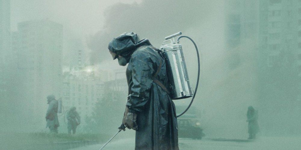 Chernobyl - Hildur Gudnadottir