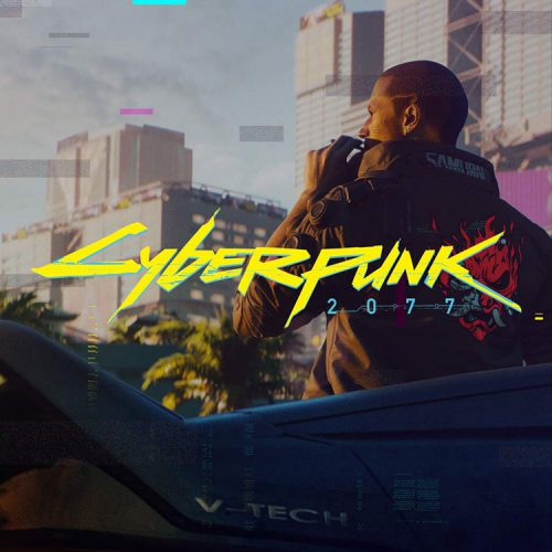 Cyberpunk 2077 برای کنسولهای نسل نهم