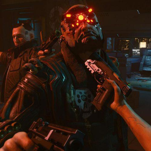 شایعه: ضعف کنسولهای نسل هشتم علت تاخیر بازی Cyberpunk 2077