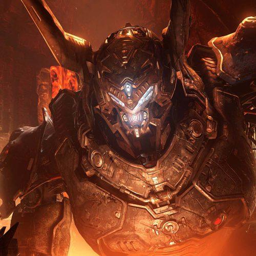 تصاویر جدید Doom Eternal