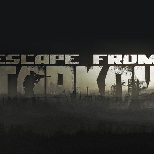 شخصیتهای مونت در بازی Escape From Tarkov