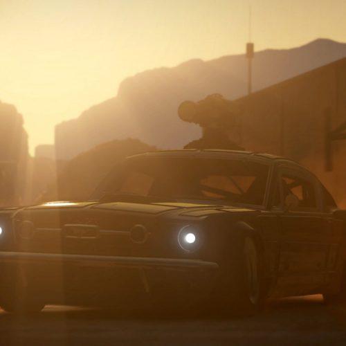 تصاویر جدید بازی Fast & Furious Crossroads