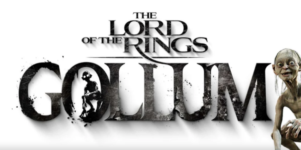 Lord Of The Rings: Gollum \