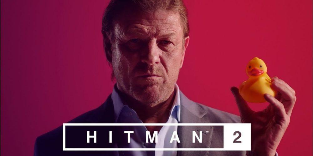 محتویات ماه ژانویهی Hitman 2