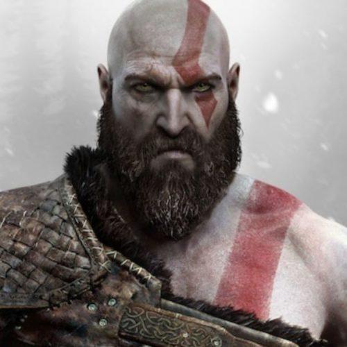داستان آشنایی Kratos و Faye