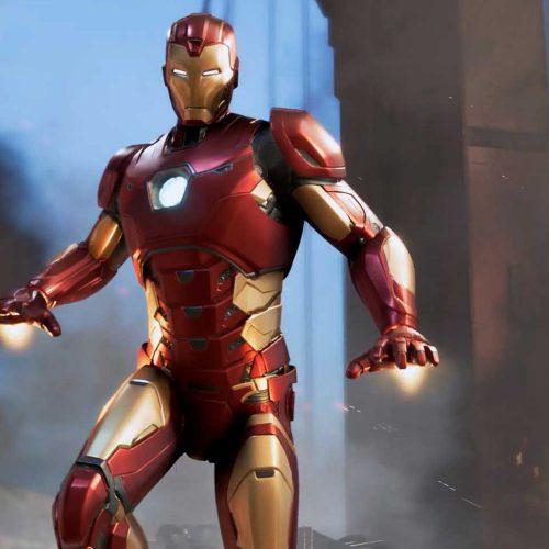 انتشار بازی Marvel's Avengers