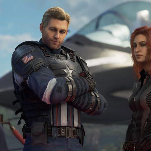 سازندهی Marvel's Avengers