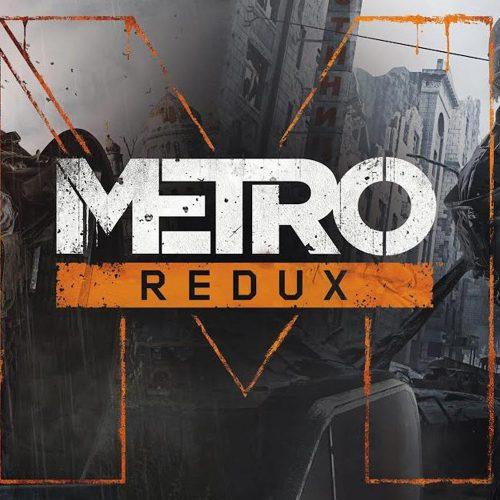نسخه سوییچ بازی Metro Redux رسما تایید شد