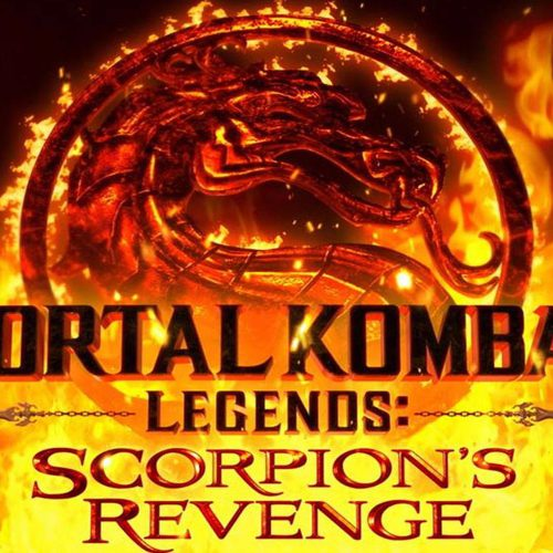 رده سنی Mortal Kombat Legends: Scorpion's Revenge