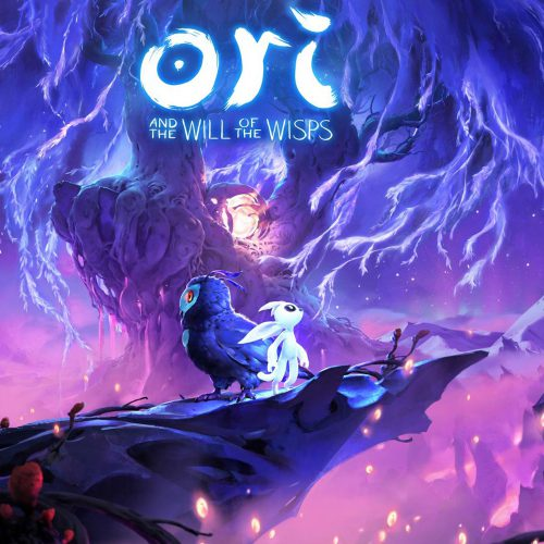 ساخت بازی Ori and the Will of the Wisps