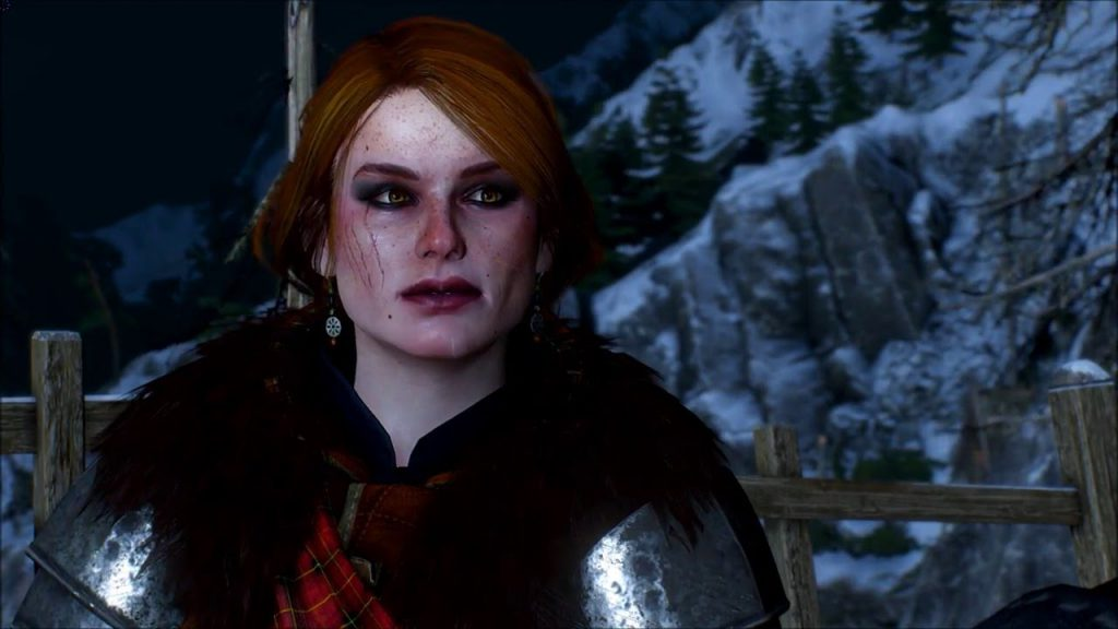 ماموریت Possession در بازی The Witcher 3