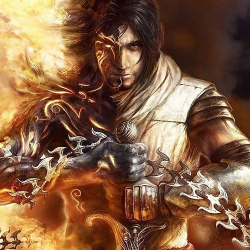Prince of Persia جدید Dark Babylon