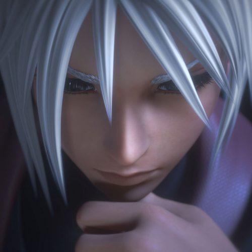 نسخهی جدید Kingdom Hearts