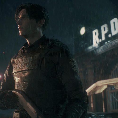 نسخهی جدید مجموعه Resident Evil