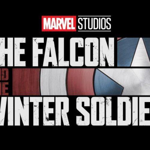 ماه انتشار سریال The Falcon and The Winter Soldier