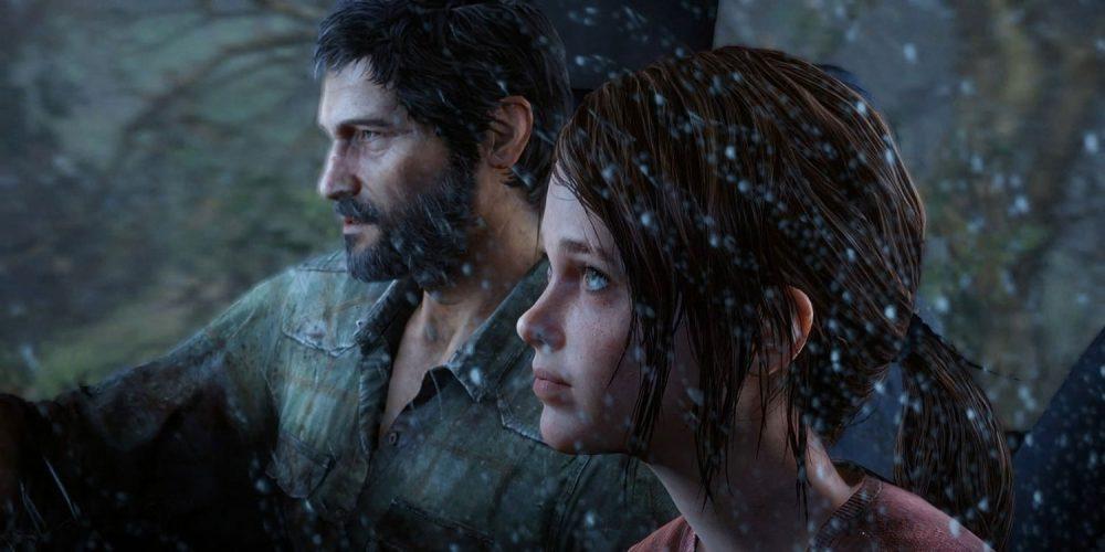 فیلم انیمیشنی لغوه شدهی The Last of Us