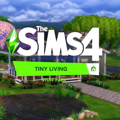 پک جدید بازی Sims 4