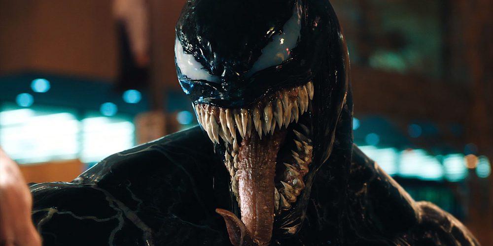 داستان Venom 2
