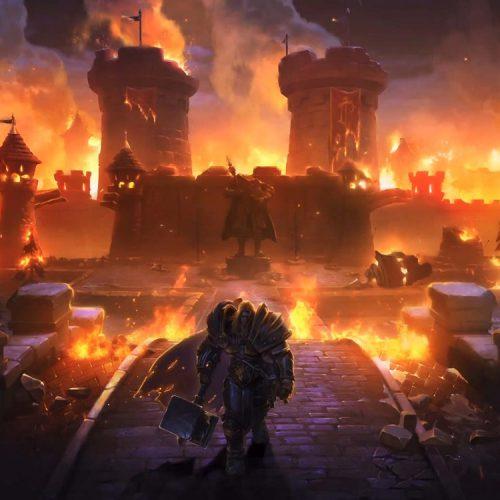 سیستم مورد نیاز بازی Warcraft 3: Reforged
