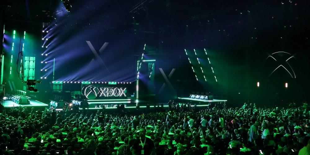 مایکروسافت در مراسم E3 2020
